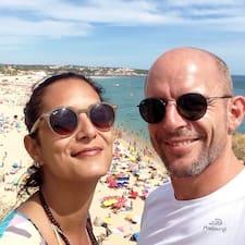 Renata & Peter - Uživatelský profil