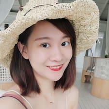 Profil utilisateur de Xiaohuan