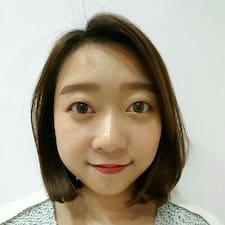 培琳 User Profile