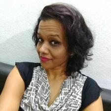 Profil utilisateur de Alaknanda