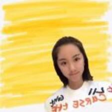 欣羽 User Profile