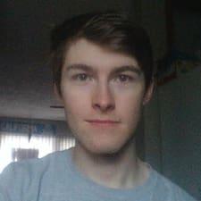 Profil utilisateur de Maxwell