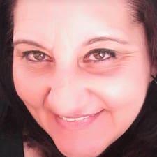 Profil Pengguna Maria Helena