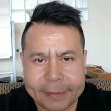 Sayyes - Uživatelský profil