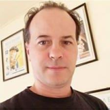 Max Vinicius felhasználói profilja
