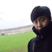 Användarprofil för Seong Ju