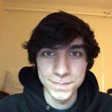 Landon User Profile