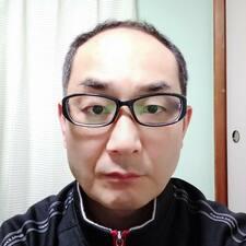 Profil utilisateur de Hideo