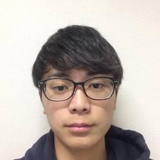 安藤 Kullanıcı Profili
