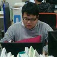 Profil utilisateur de 大介
