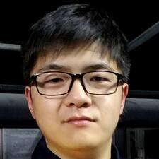 佳奇 User Profile
