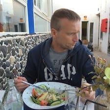 Carsten Brukerprofil