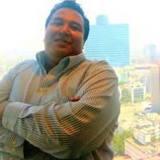 Guillermo用戶個人資料