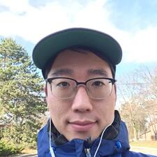 Profil utilisateur de David Inhwan