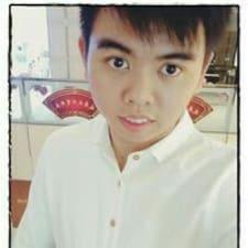 Soon Chien User Profile