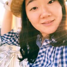美 User Profile