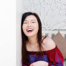 Jinyu - Profil Użytkownika