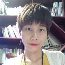 Profil utilisateur de 玉萱