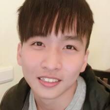 Profil Pengguna 益賢