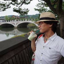 Hirotoshi的用戶個人資料