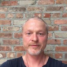 Profil korisnika Daren