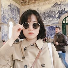 Profil utilisateur de Ji-In