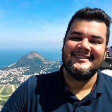 Tiago User Profile
