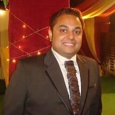 Profilo utente di Chanchal