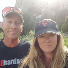 Adrienne And Brad — хозяин.