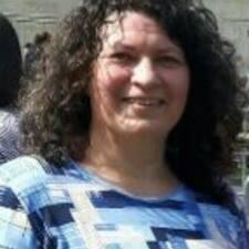 E. Brugerprofil