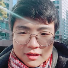 Sangwoong User Profile