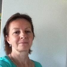 Olexandra Kullanıcı Profili
