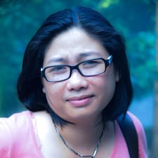 Profil utilisateur de Trieu Minh