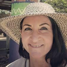 Profil Pengguna Cherie