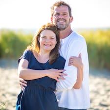 Scott & Elaine Brugerprofil