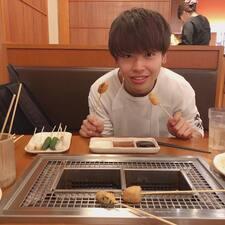 生田 User Profile