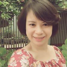 Profil utilisateur de Phuong