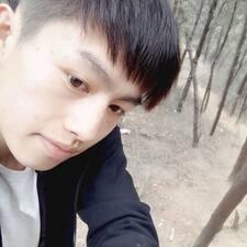 Профиль пользователя 洪浩