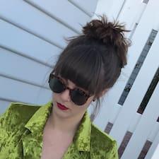 Joyleen felhasználói profilja
