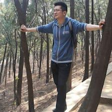 Profilo utente di Hongliang