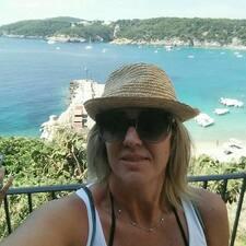 Daniza User Profile