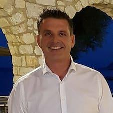 Notandalýsing Michalis