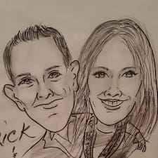 Profil utilisateur de Rick And Niki