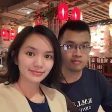 Xing Huang Brukerprofil