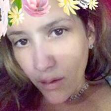 Profil Pengguna Ivette