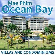 Профиль пользователя Mae Phim Ocean Bay