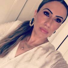 Jamila User Profile
