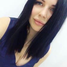 Nutzerprofil von Natalya