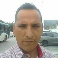 Enrique Verdugo User Profile