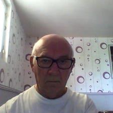 Gilbert Kullanıcı Profili